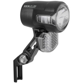 Axa Compactline 20 E-Bike Headlight 6-12V DC